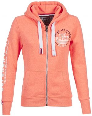 Mikiny Superdry  TRACK   FIELD ZIPHOOD