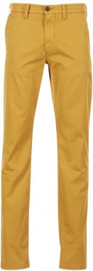 Nohavice Chinos/Nohavice Carrot Timberland  SQUAM LAKE LW STRETCH TWILL STRAIGHT CHINO