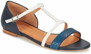 3fb212e8cc5b Dámske nízke sandále Emma Go - Lovely.sk