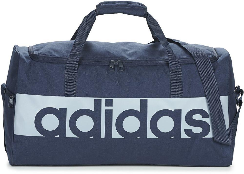 5ba89f211e05d Športové tašky adidas LINEAR TEAMBAG MEDIUM značky Adidas - Lovely.sk