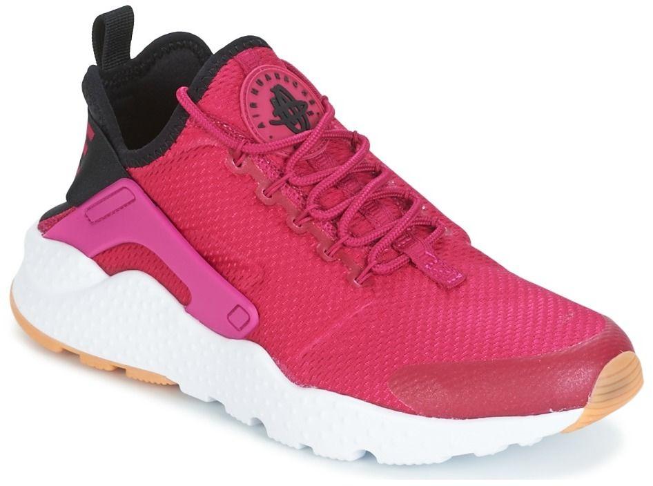 Nízke tenisky Nike AIR HUARACHE RUN ULTRA W značky Nike - Lovely.sk b02d8236c1