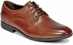 Derbie Rockport  SC PLAIN TOE