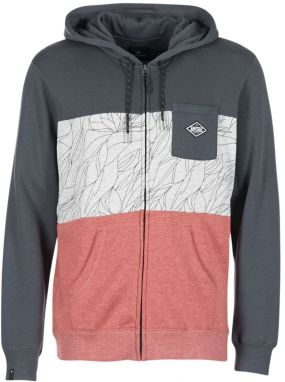 Mikiny Rip Curl  HOODED BLOCK FLEECE