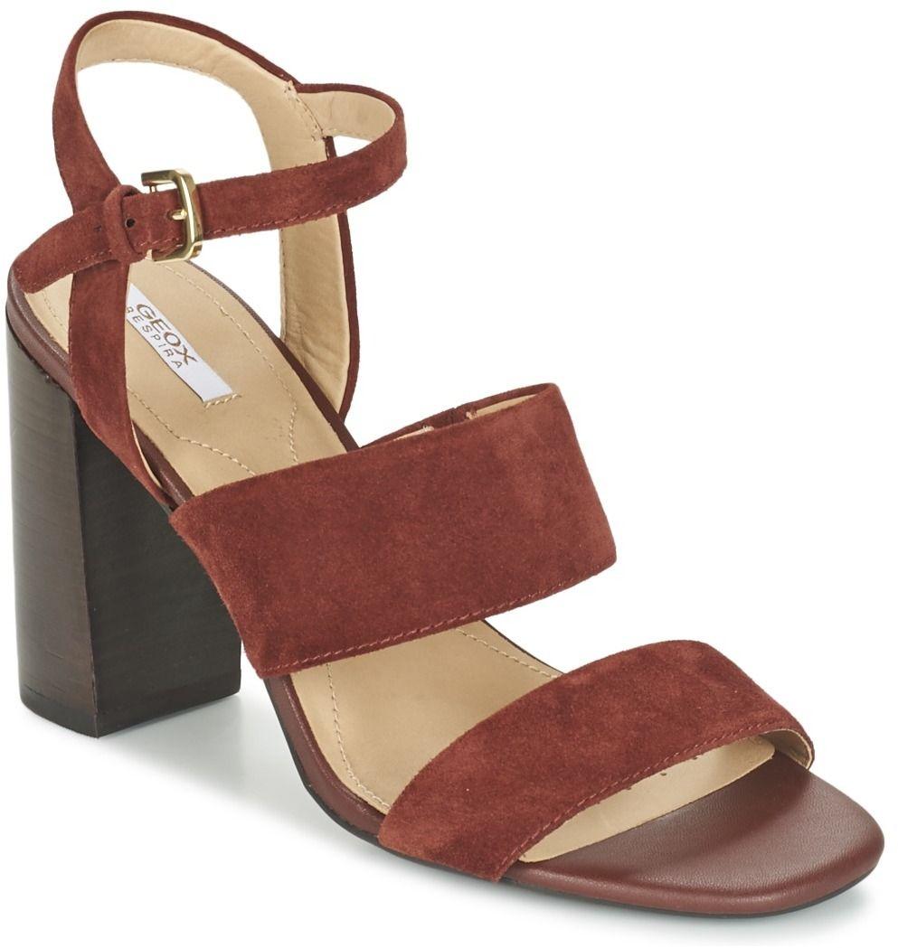 5f0974f42c Sandále Geox D AUDALIES H.SAN. A značky Geox - Lovely.sk