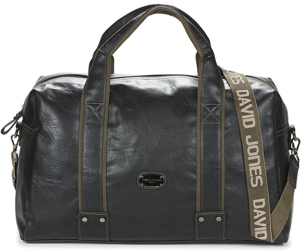 d7e81f45c4a1e Cestovné tašky David Jones OVIATA značky David Jones - Lovely.sk