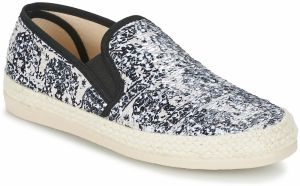 Espadrilky Spiral  VIRGINIA