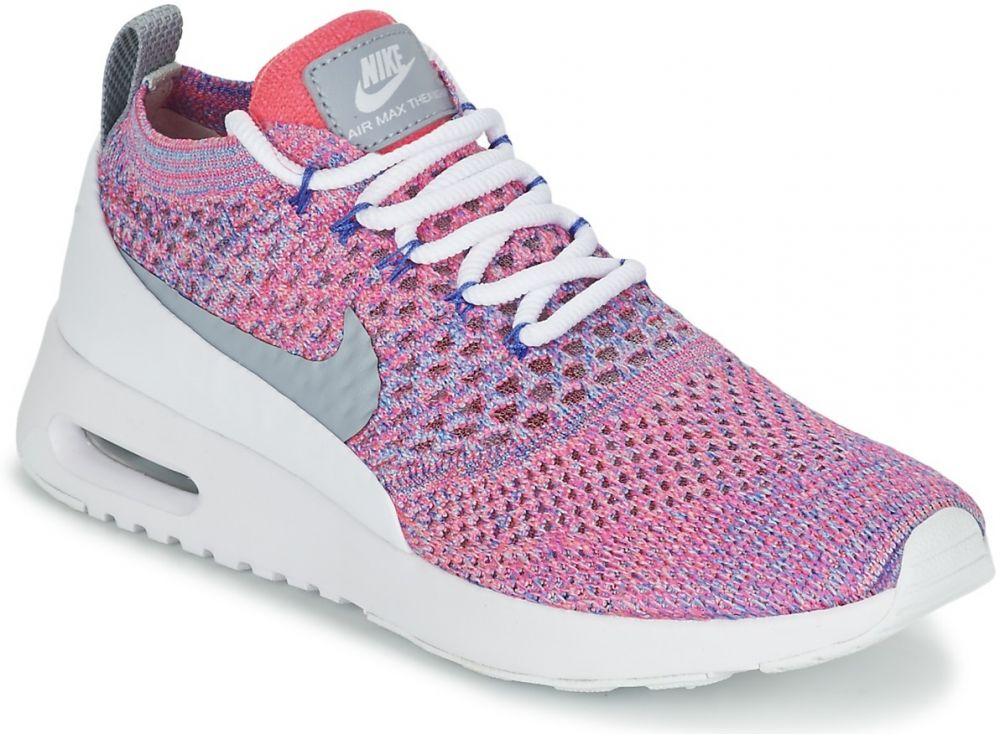 96cb9461f4 Nízke tenisky Nike AIR MAX THEA ULTRA FLYKNIT W značky Nike - Lovely.sk