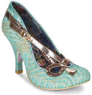 Lodičky Irregular Choice  BUBBLES