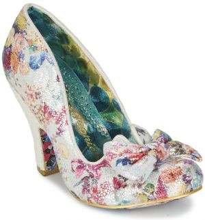 Lodičky Irregular Choice  NICK OF TIME