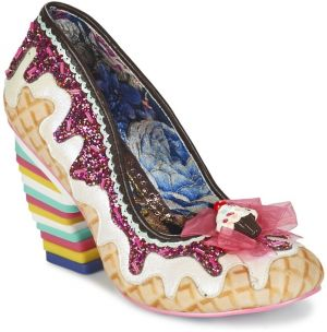 Lodičky Irregular Choice  SWEET TREATS