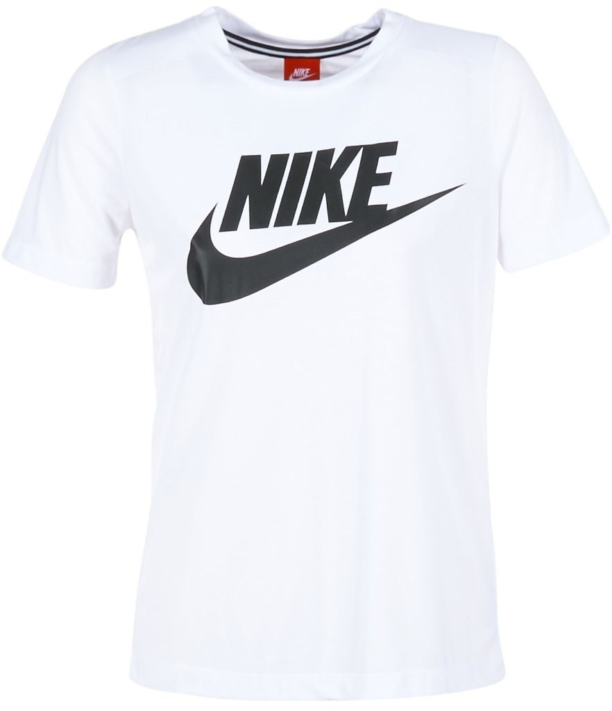 2264391c3d5e Tričká s krátkym rukávom Nike NSW ESSNTL značky Nike - Lovely.sk