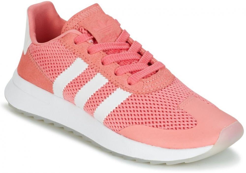 Nízke tenisky adidas FLB W značky Adidas - Lovely.sk 23c255b58f