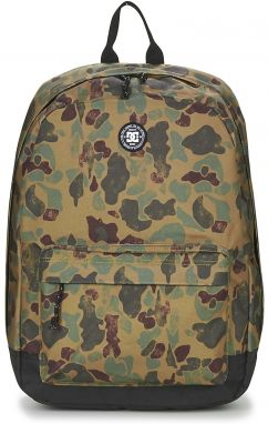 Ruksaky a batohy DC Shoes  BACKSTACK PRINT