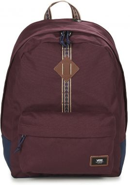 Ruksaky a batohy Vans  OLD SKOOL PLUS BACKPACK
