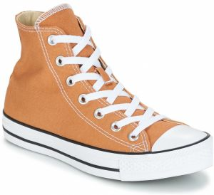 Členkové tenisky Converse  CHUCK TAYLOR ALL STAR SEASONAL COLOR HI RAW SUGAR