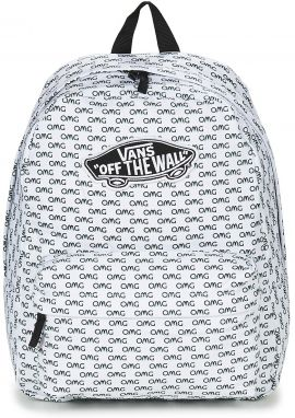 Ruksaky a batohy Vans  WM REALM BACKPACK OMG