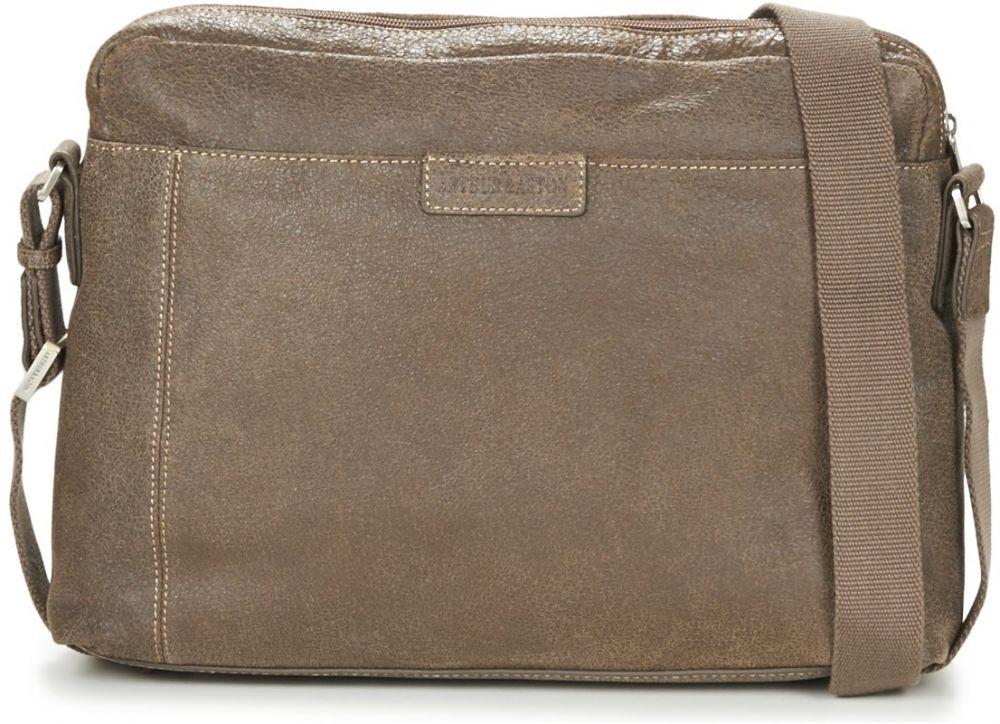 Kabelky a tašky cez rameno Arthur Aston 1388-16-A značky Arthur ... 01e23dc57b5