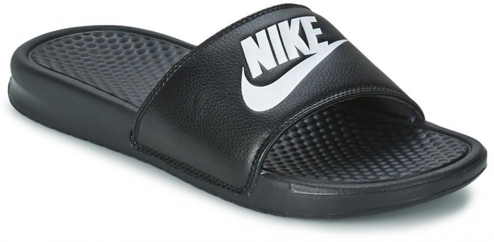 športové šľapky Nike BENASSI JUST DO IT značky Nike - Lovely.sk ae4c79b9db9