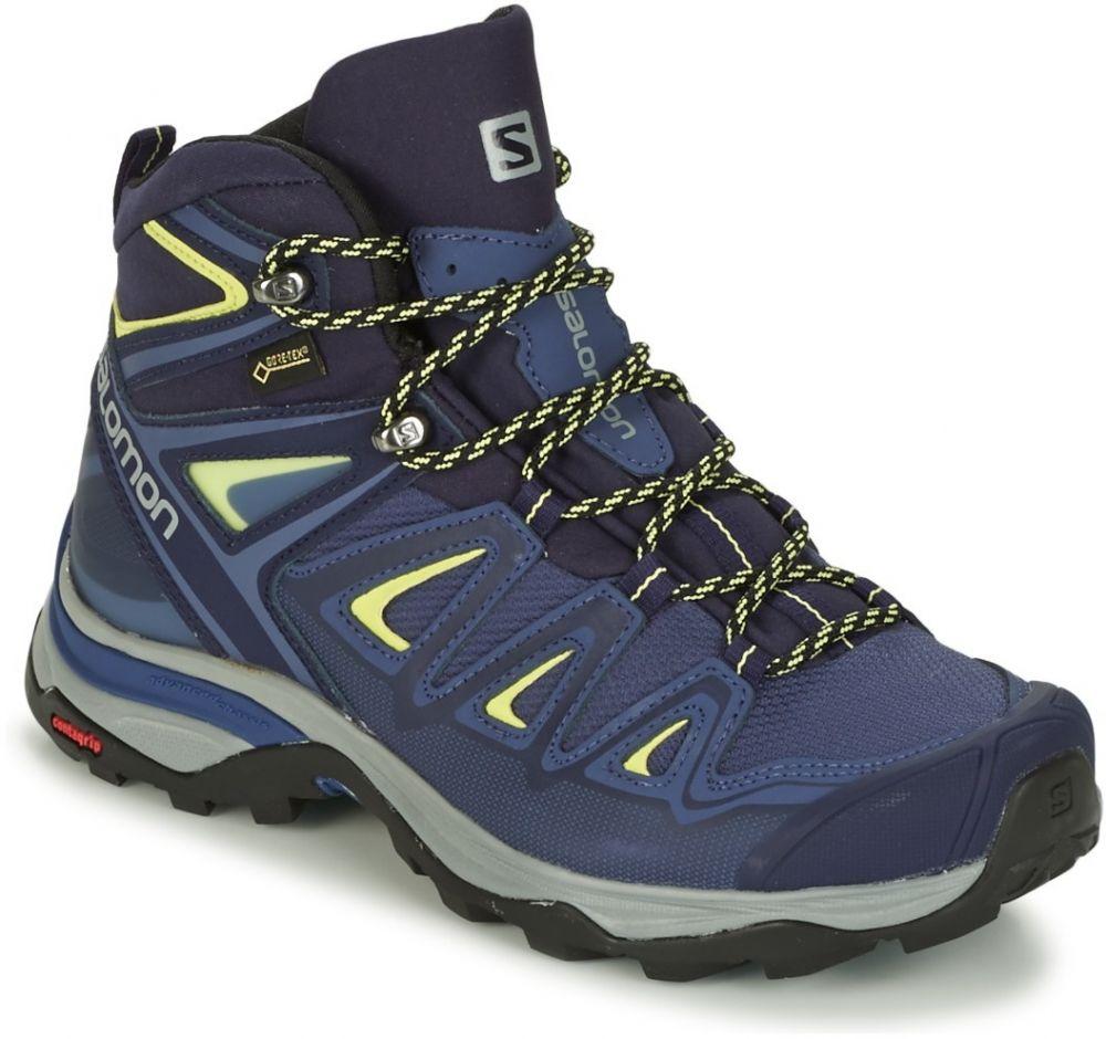 Turistická obuv Salomon X ULTRA 3 MID GTX® W značky Salomon - Lovely.sk 47d2836d7ac