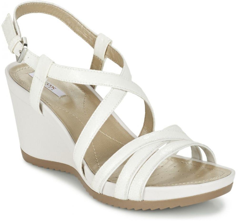 Sandále Geox D NEW RORIE B značky Geox - Lovely.sk 7e5603cb44