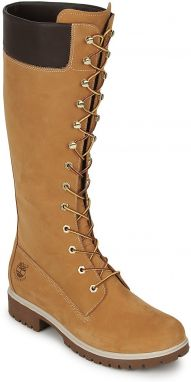 Čižmy do mesta Timberland  WOMEN'S PREMIUM 14IN WP BOOT