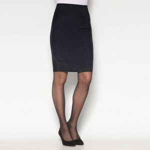 64fb4eec859e VENCA Krátka sukňa s orientálnym designom potlač L značky VENCA ...
