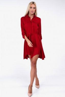6d98f872c8e6 Blúzové šaty s potlačou bonprix značky BODYFLIRT - Lovely.sk
