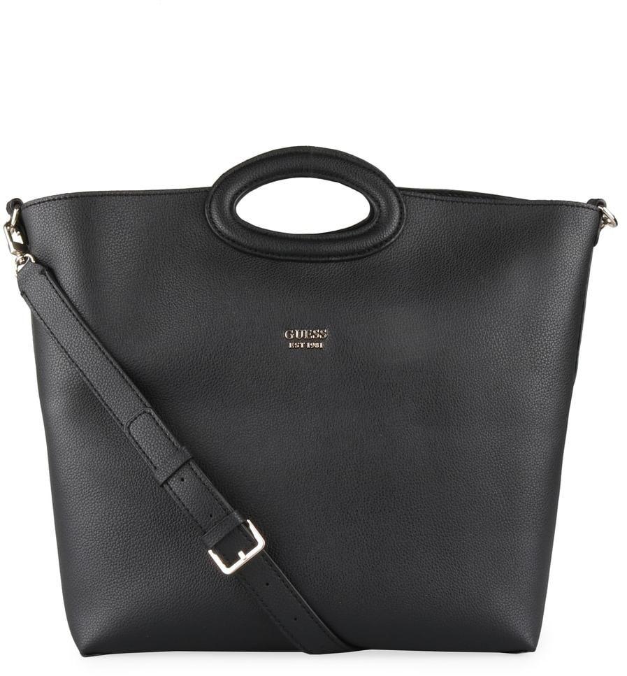 c3e03d955 GUESS Dámská kabelka Digital 2v1 HWVG6853230 - černá značky Guess -  Lovely.sk