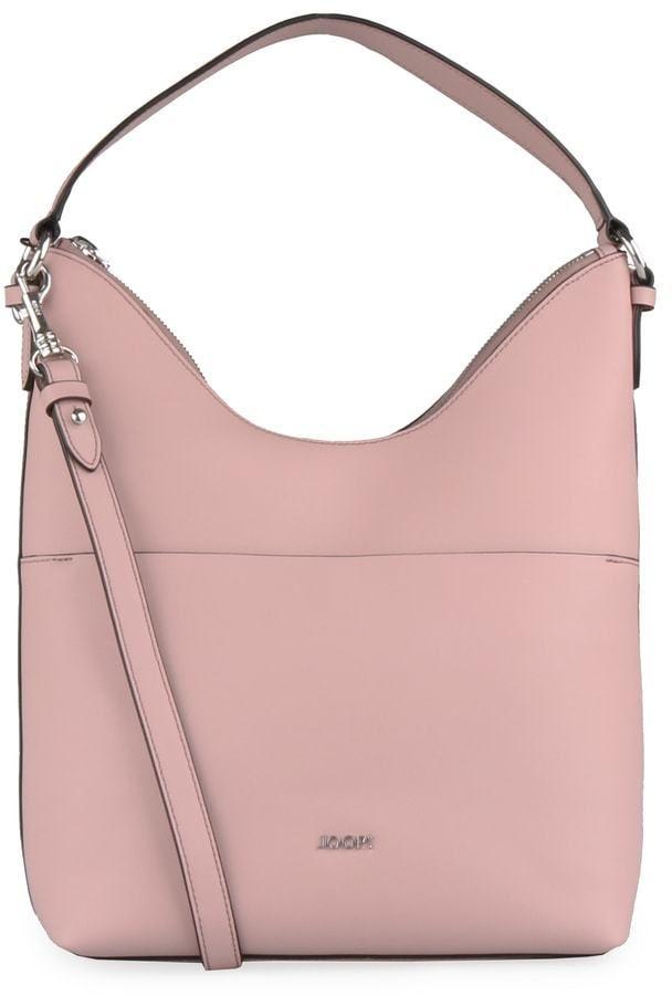 df2390a27c JOOP! Dámská kožená kabelka Arno Catalina 4140004143 - růžová značky ...