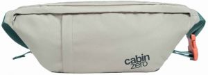 CabinZero Ledvinka Classic Hip Pack Sand Shell