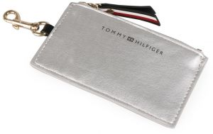 Tommy Hilfiger Dámská crossbody kabelka Charming Tommy AW0AW06614 - černá  galéria 88245ece91e