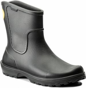 Gumáky CROCS - Wellie Rain Boot 12602 Black