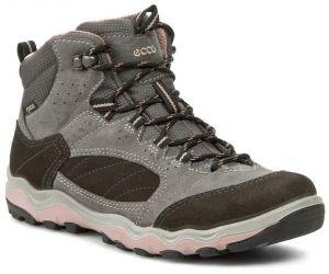 Trekingová obuv ECCO - Yura GORE-TEX 84066352570 Sivá značky Ecco ... c03e9dc9a7c