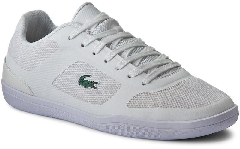 Sneakersy LACOSTE - Court Minimal Sport 316 1 SPM 7-32SPM0004001 Wht ... 74cf846a2a5