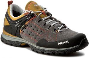 Trekingová obuv MEINDL - Ontario Lady Gtx GORE-TEX 3937 Gelb Grau 85 4003941c03e
