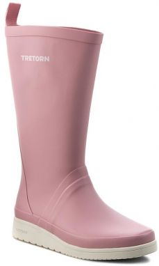 894185e9a8 Gumáky TRETORN - Viken II 473239 Soft Pink 02