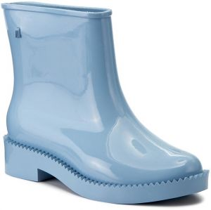 Gumáky MELISSA - Rain Drop Boot Ad 32185 Light Blue 01307