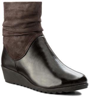 ... 69ca0e8ca05d Členková obuv CAPRICE - 9-26412-29 Cog Nubuc Comb 334  značky Caprice ... b192fd7750