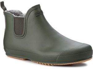 Gumáky TRETORN - Bo Winter 473300 Forest Green 68