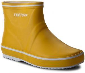47fbfd692d Tretorn Dámske gumáky TR-473108-YELLOW značky Tretorn - Lovely.sk