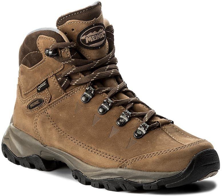 341086ddc1983 Trekingová obuv MEINDL - Ohio Lady Gtx GORE-TEX 3888 680263-2 Braun 74  značky Meindl - Lovely.sk