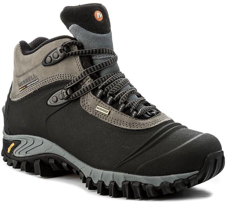 Trekingová obuv MERRELL - Thermo 6 Waterproof J82727 Black značky Merrell -  Lovely.sk 9d61efbed2c