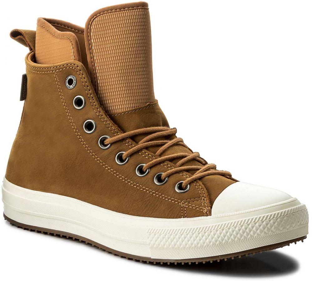 ae5141af9 Tramky CONVERSE - Ctas Wp Boot Hi 157461C Raw Sugar/Egret/Gum značky ...