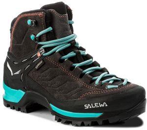 Trekingová obuv SALEWA - Mtn Trainer Mid Gtx GORE-TEX 63459-0674 Magnet  020630609f