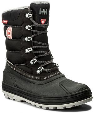 Snehule HELLY HANSEN - Tundra Cwb 112-32.991 Jet Black/Charcoal/Angora/Light Grey