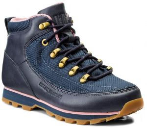 Trekingová obuv HELLY HANSEN - W Varese 112-37.580 Graphite Blue/Shadow Blue/Blush/Light Gum