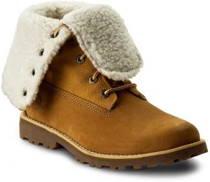 Outdoorová obuv TIMBERLAND - 6 In Wp Shearling Bo A156N TB0A156N2311 Wheat 8848fe9dc51