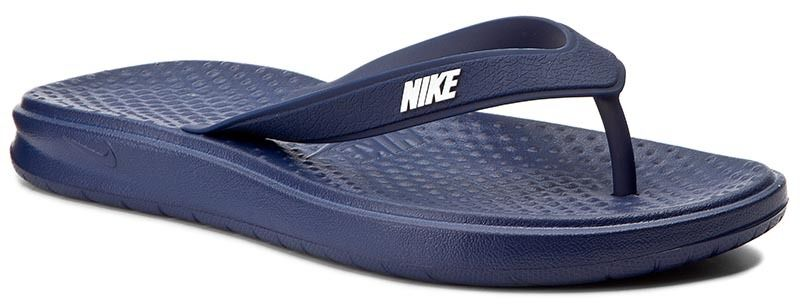 2e9845bfa3ed Žabky NIKE - Solay Thong 882690 400 Binary Blue White značky Nike -  Lovely.sk