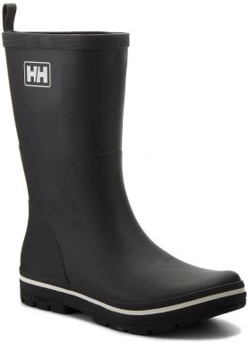 Gumáky HELLY HANSEN - Midsund 2 11280-990 Black/Off White
