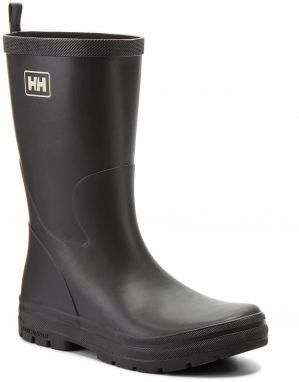 Gumáky HELLY HANSEN - Midsund 2 112-81.991 Black/Natura (Shiny)
